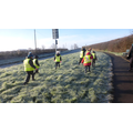 Class 1 Winter Walk January 2019