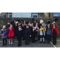Pancake Races March 2019