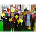 Schools Singing Festival, Class 1 March 2019