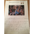 Bella's super writing!