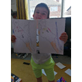 Charlie R's super soldier pictures