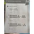 Ivy's fantastic maths