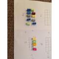 Elisa's marvellous maths!