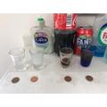 Ava's science work