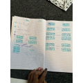 Elijah's purple challenge maths