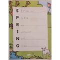 Charlie T's super acrostic poem