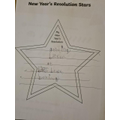 Logans fabulous New Year's resolutions!