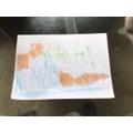 Riley's super tiger picture