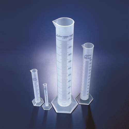 Science measuirng cylinders