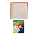 Lovely Story writing!