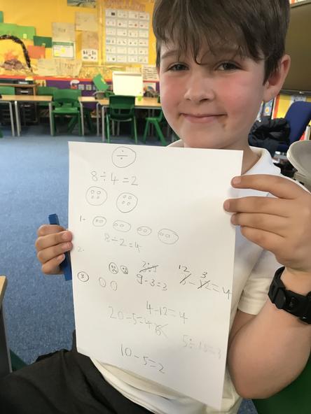 Great maths!