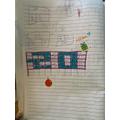 Elijah's purple challenge Maths!