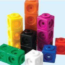 Multi link cubes