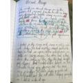 Fantastic writing Remington.