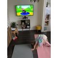 Fantastic yoga!
