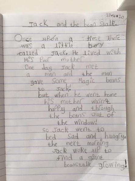 A super story Hollie.
