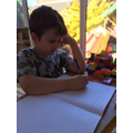 Charlie T doing some amazing writing