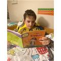 Super bedtime reading!