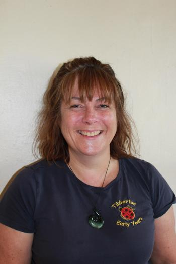 Fiona Gordon - Nursery Manager