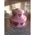 Jamie's Valentine design