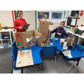 Year two models