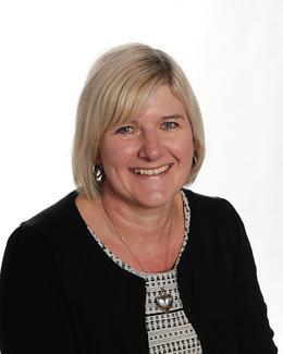 F1 Nursery Nurse Mrs Bevington