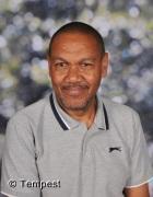 Site Manager/Caretaker Mr Mellon