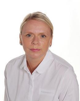 Bursar/Office Manager Mrs Fielding