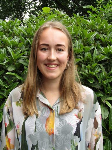Miss Megan Davies – Year 4 Teacher