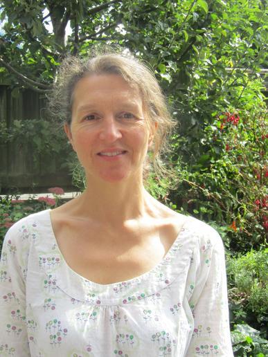 Miss Julie Atherton