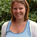 Mrs Amy Williams - Year 4 Teacher