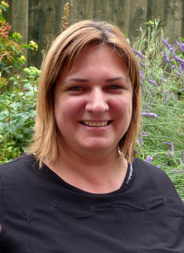 Miss Rachael Loughnane – Reception Teacher
