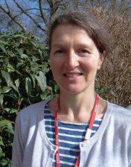 Miss Julie Atherton Year 1 Teacher