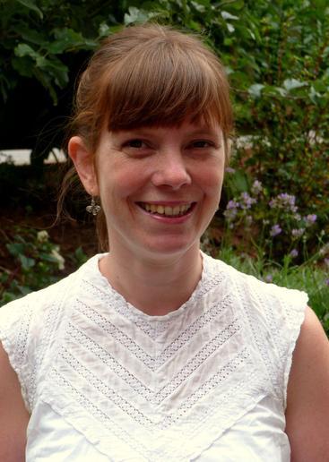 Miss Eira Kedward - Reception Teacher