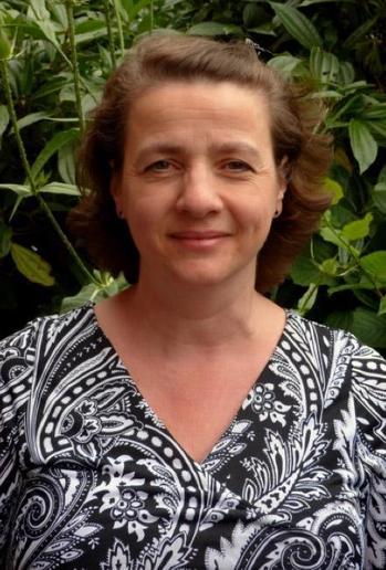 Mrs Sara Smith EYFS Lead Teacher