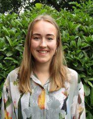 Miss Megan Davies  Year 4 Teacher