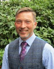 Mr Simon Green - Headteacher