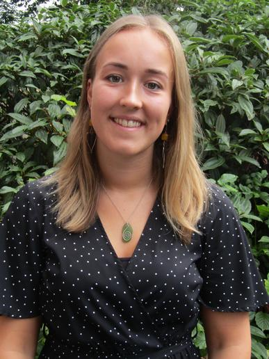 Miss Megan Davies - Year 5 Teacher