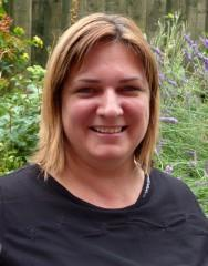 Miss Rachael Loughnane  Reception Teacher