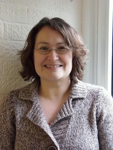 Mrs Jo Ridley – Year 3 Teacher