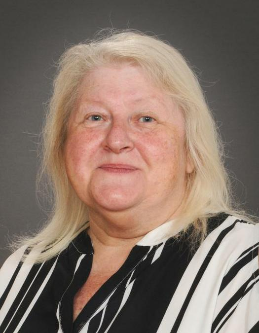 Jacquie Vincent-Dep. Designated Safeguarding Lead