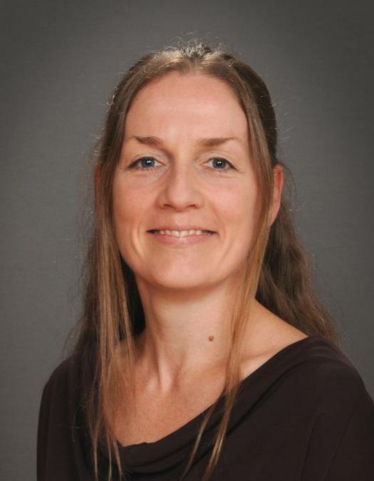 Lorraine Stewart - Headteacher