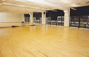Main Hall & Studio Hall