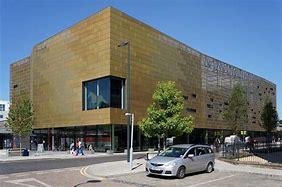 The Golden Deptford Lounge Building