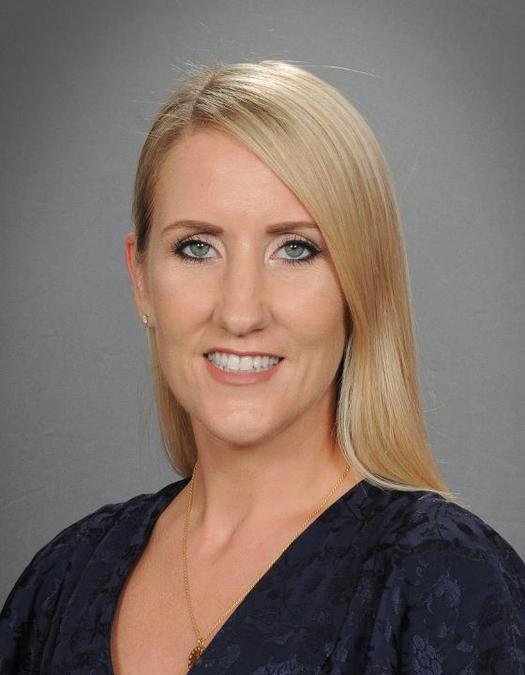 Helen Dosad - SENCo