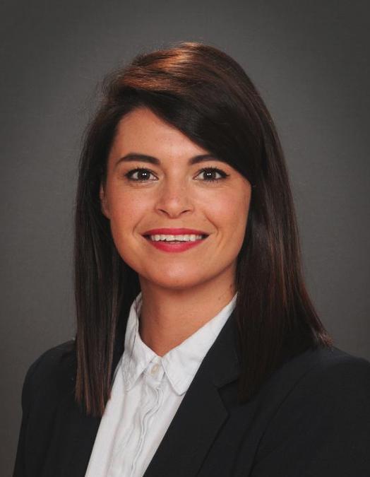 Kellie Sou - Deputy Headteacher