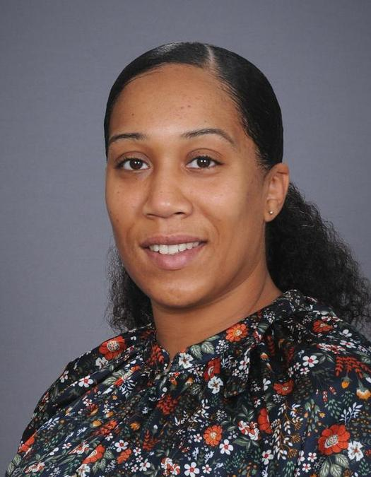 Michelle Thompson - School Business Manager