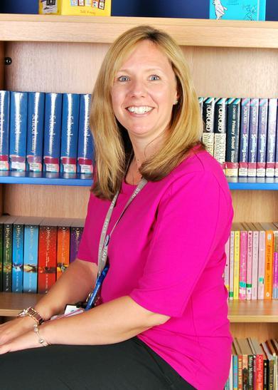 Mrs Sheppard - Class Teacher
