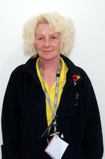 Miss D Austin - Nursery Teaching Assistant