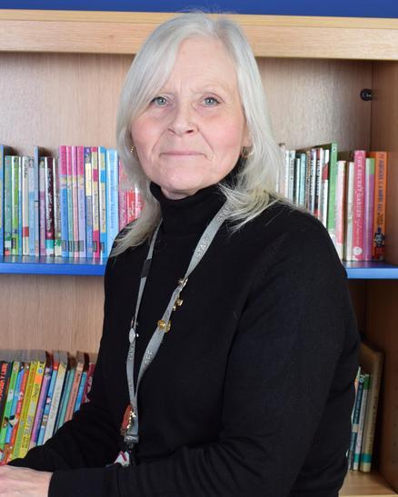 Mrs Gilbert - Bees